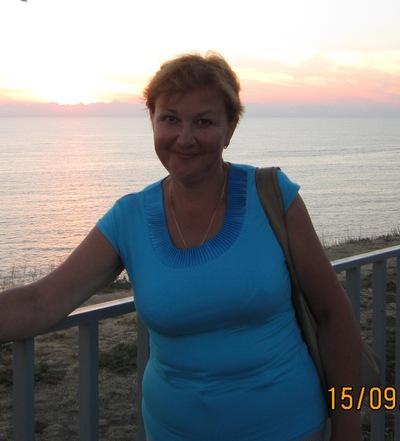 Нина Стерлина, 4 августа , Москва, id197159744