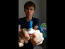 Обзор жевательной резинки Tubble Gum