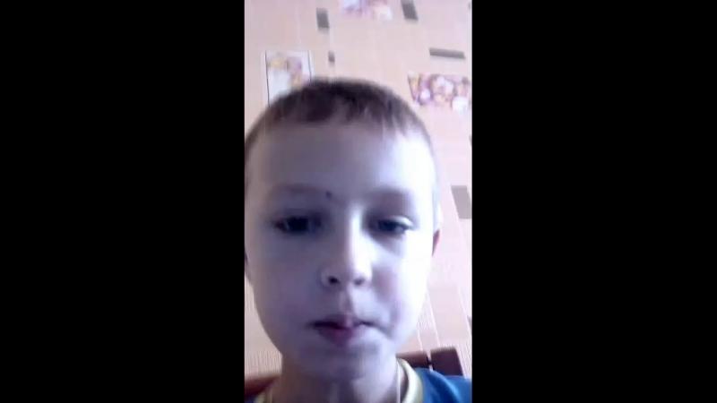 Матвей Савин - Live