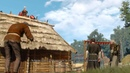 Как ебанёт Witcher 3 Hearts of Stone