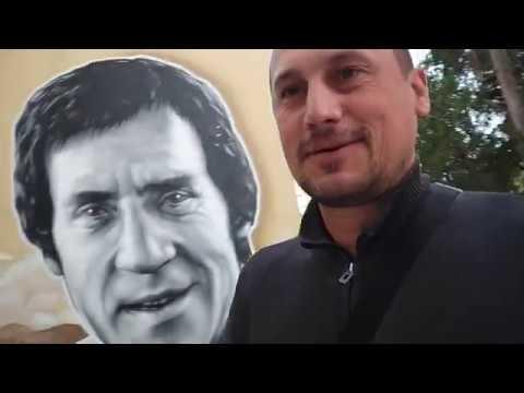 Война и любовь Old Vocal Дмитрий Шамов