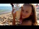 Русалка попалась в сети на море 🌊 Mermaid Ariel/ Русалочка Ариэль в реальной жизни/ Видео для детей