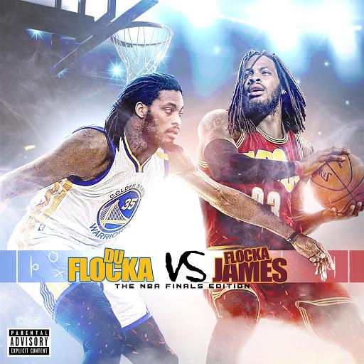 Waka Flocka Flame альбом DuFlocka Rant VS Flocka James (NBA Finals Edition)