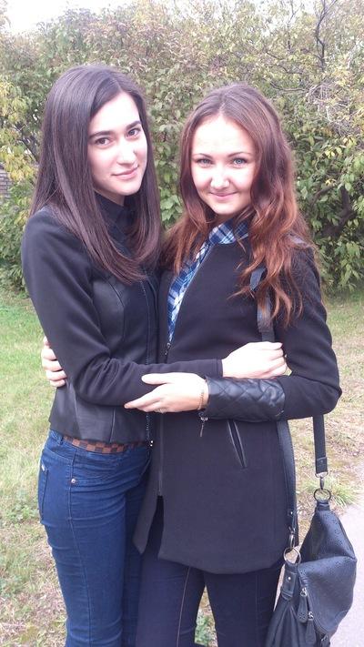 Анастасия Левченко, 25 ноября , Санкт-Петербург, id16799678