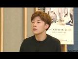 150429 NicoNico Live - SungGyu