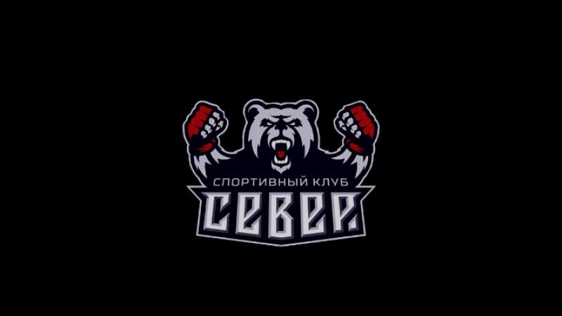 Чемпионат по грепплингу г.Пенза СК Север 24.12.2017 г.