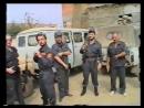 Группа дознавателей покидает город Грозный