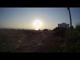 Time Lapse Tramonto Cilento TomTom Bandit 4K 30fps (TimeLapse Sunset Cilento TomTom Bandit 4K 30fps)