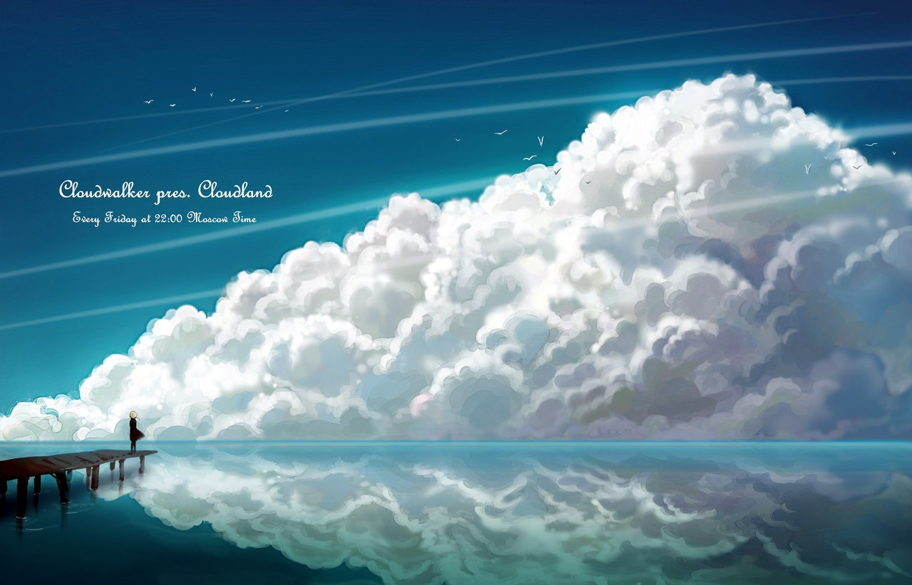 Cloudwalker pres. Cloudland 006