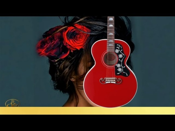 Spanish Guitar, Spanish Music ,Latin Music, Love Songs Hits Instrumental Relaxing Romantic Music