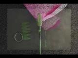 Как сделать красивую розу из бумаги своими руками