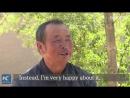 Мужчина за последние 15 лет посадил 50 тысяч деревьев