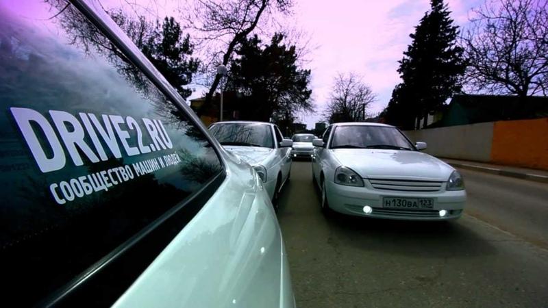 PRIORA GELENDZHIK DRIVE2.RU