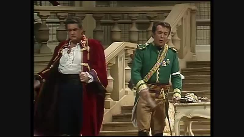 Un Ballo in Maschera - Giuseppe Verdi (Wiener Staatsopera, 1990)