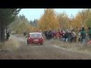LADA 2105 VFTS CiuteleDainys - 15. ADMV Lausitz Rallye 2013