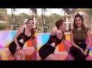 Sophia Abrahão Vídeo Show