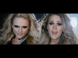 Miranda Lambert and Carrie Underwood - Somethin Bad