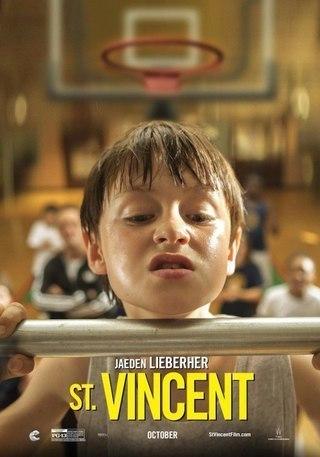Святой Винсент (2015)