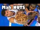 Kobe Bryant disses Blake Griffin's reaction to Ibaka's low blow