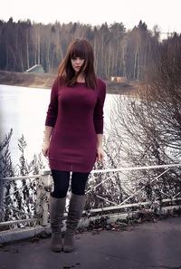 Мария Вильская