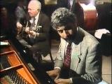 RAY BROWN TRIO - Wien (Austria), April 24, 1988 part 1 of 7