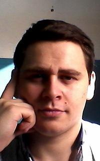 Фёдор Юшков, Киров, id7800270