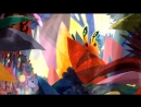 Garuda - Animation Short Film 2008 - GOBELINS