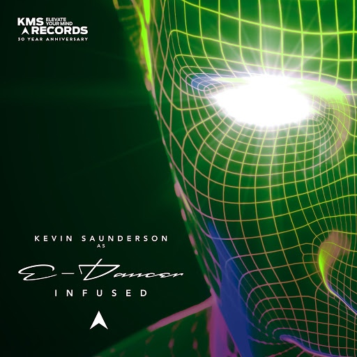 Kevin Saunderson альбом Infused