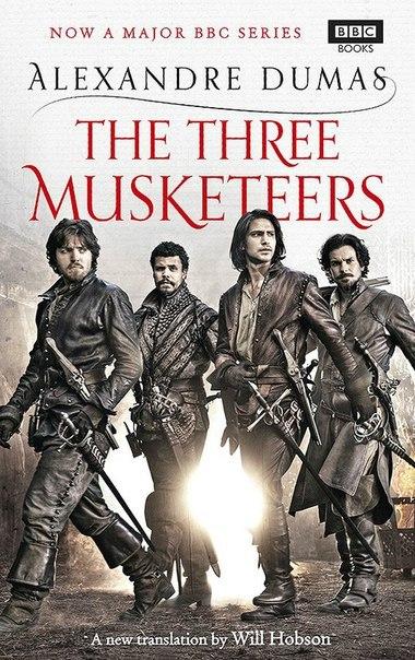 Мушкетеры 1-3 сезон 1-10 серия BaibaKo | The Musketeers