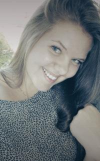 Vitalina Lopatko, 31 октября 1996, Москва, id137756096
