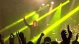 Saxon - Wheels of Steel (3 cameras) - 2018-11-09 Hard Rock Hell XII, Pwllheli, Wales (9 of 10)