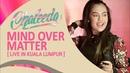 Chaleeda - Mind Over Matter [Live in Kuala Lumpur]