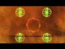 Иезекииль видение Бога. Пророк Иезекииль 1, 10. Русский. Russian subtitles.херувимы 180 X 320 .3gp