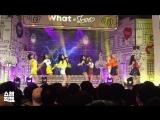 Фанкам 180418 Twice - What is Love @ Show Champion.