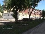 Двор в Кировском районе Самаре благоустроят за 13 млн рублей