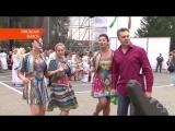 Этно-поп группа RUSSKOE POLE РУССКОЕ ПОЛЕ