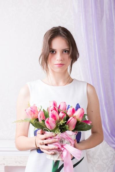Полина Абрамова