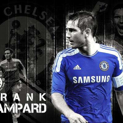 Frank Lampard, 20 апреля 1994, Москва, id199327038