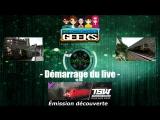 Renaud Desplebain - live