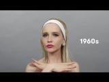 Как менялись стандарты женской красоты в России за последние 100 лет