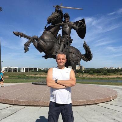 Максим Фрейдинов