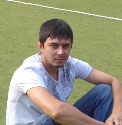 Юрий Нефёдов, 30 сентября 1983, Саратов, id28451766