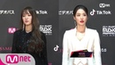 Red Carpet with Lee Sung Kyoung Lee Da Hee│2018 MAMA FANS' CHOICE in JAPAN 181212