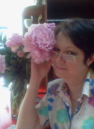 Наталия Муштриёва, 18 июля , Шахты, id198563494