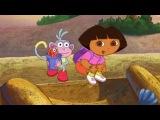 ����-���������������  ����-��������  Dora the Explorer - 1 ����� 17 �����