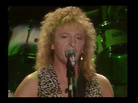 Smokie Alan Barton Live In Concert