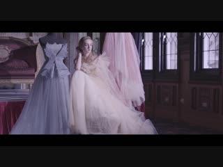 Sasha Kazakova for Ferri Wedding Dress-England (Taiwan)