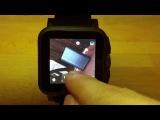 iconBIT NetTAB CALLISTO 100 NT-1501C. Официальный обзор умных часов на Android