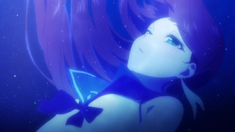 Безоблачное завтра 1 Эндинг ★ Nagi no Asukara 1 Ending