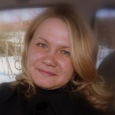 Екатерина Шершавина, 26 марта 1982, Руза, id27750705